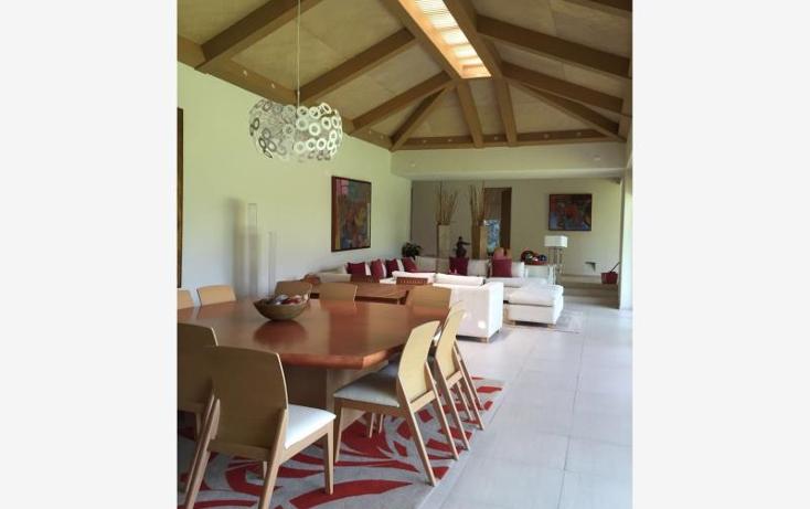 Foto de casa en venta en  , lomas de vista hermosa, cuernavaca, morelos, 2024668 No. 04