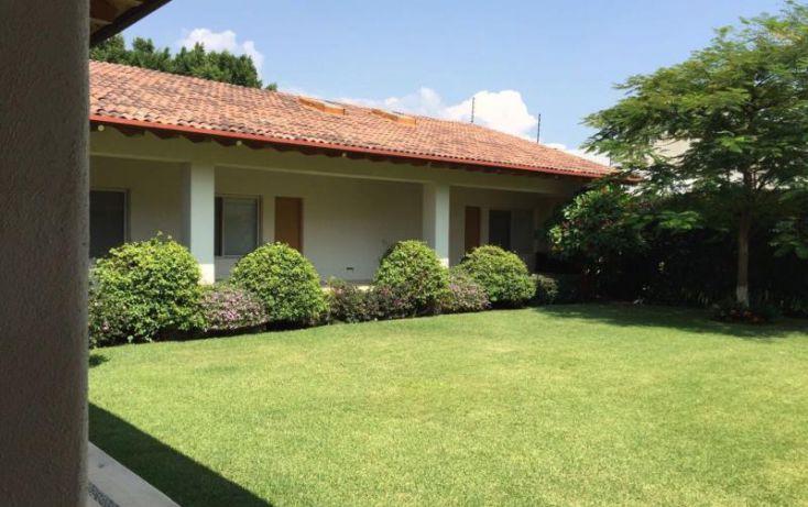 Foto de casa en venta en, lomas de vista hermosa, cuernavaca, morelos, 2024668 no 05