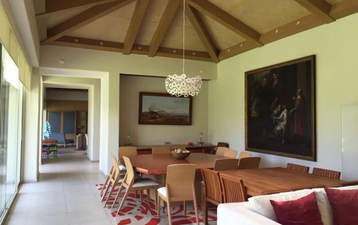 Foto de casa en venta en  , lomas de vista hermosa, cuernavaca, morelos, 2024668 No. 06