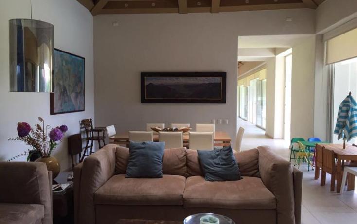 Foto de casa en venta en  , lomas de vista hermosa, cuernavaca, morelos, 2024668 No. 08