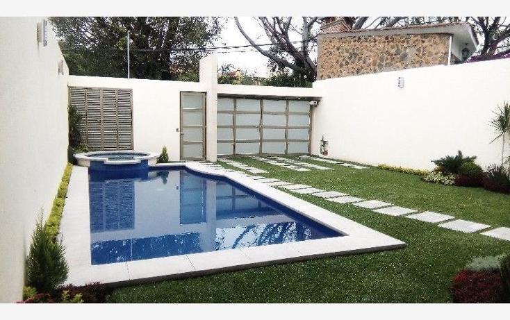 Foto de casa en venta en  , lomas de vista hermosa, cuernavaca, morelos, 2046100 No. 10