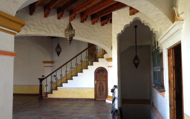 Foto de casa en venta en  , lomas de vista hermosa, cuernavaca, morelos, 486070 No. 03