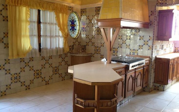 Foto de casa en venta en  , lomas de vista hermosa, cuernavaca, morelos, 486070 No. 04