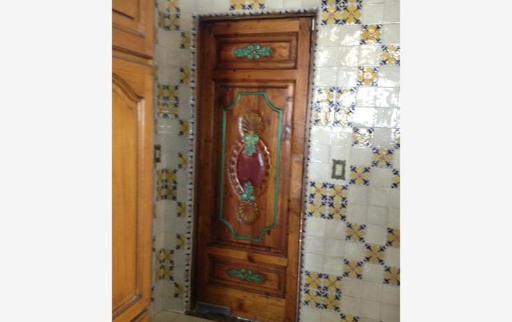 Foto de casa en venta en  , lomas de vista hermosa, cuernavaca, morelos, 486070 No. 05