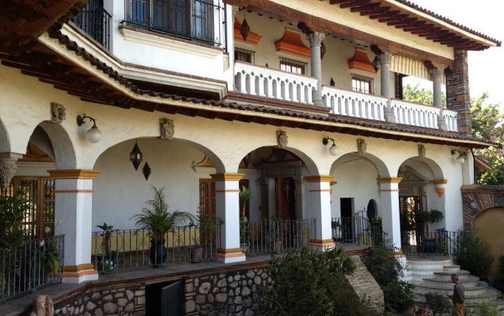 Foto de casa en venta en  , lomas de vista hermosa, cuernavaca, morelos, 486070 No. 09