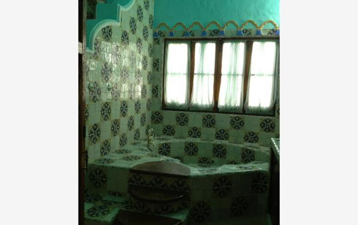 Foto de casa en venta en  , lomas de vista hermosa, cuernavaca, morelos, 486070 No. 12