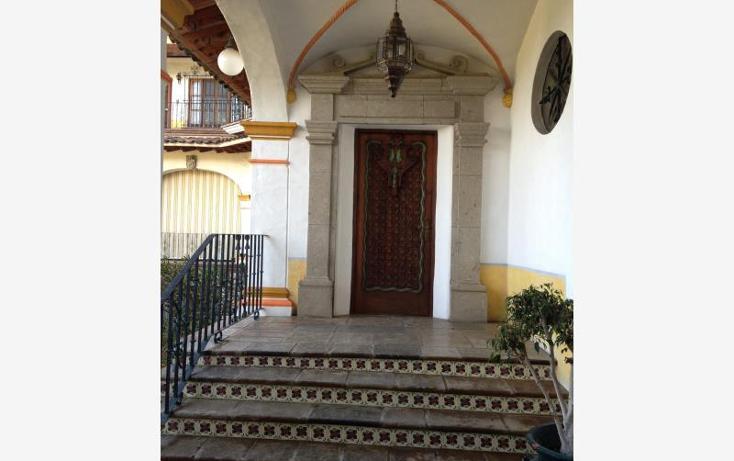 Foto de casa en venta en  , lomas de vista hermosa, cuernavaca, morelos, 486070 No. 16