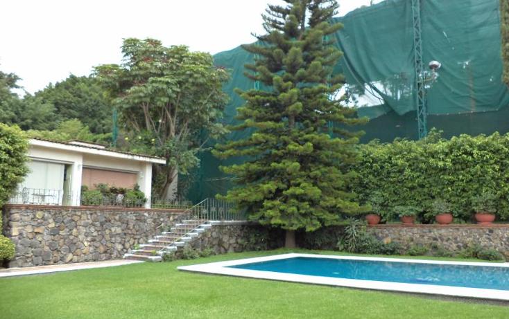 Foto de casa en venta en  , lomas de vista hermosa, cuernavaca, morelos, 507756 No. 01