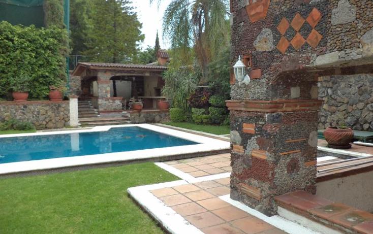 Foto de casa en venta en  , lomas de vista hermosa, cuernavaca, morelos, 507756 No. 02