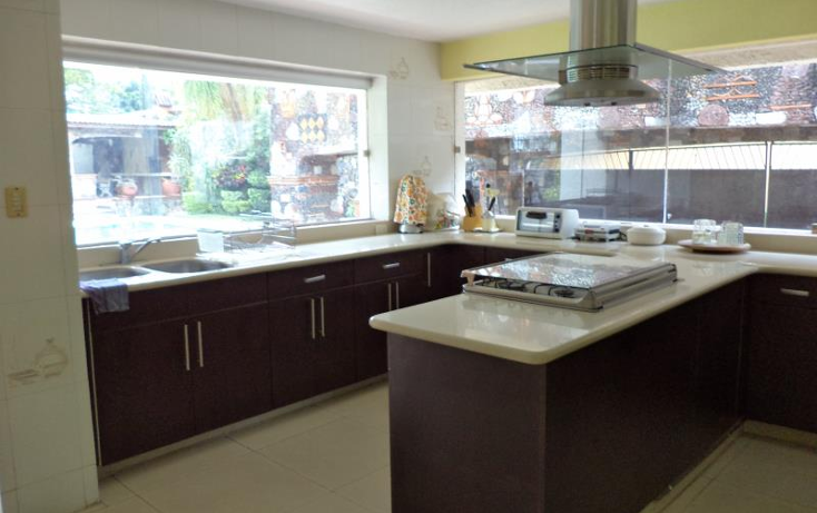 Foto de casa en venta en  , lomas de vista hermosa, cuernavaca, morelos, 507756 No. 03