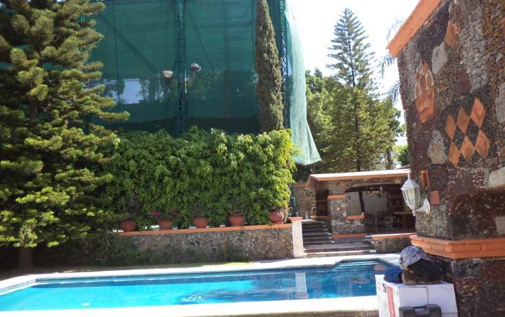 Foto de casa en venta en  , lomas de vista hermosa, cuernavaca, morelos, 507756 No. 06