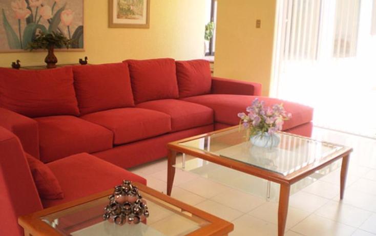 Foto de casa en venta en  , lomas de vista hermosa, cuernavaca, morelos, 507756 No. 07