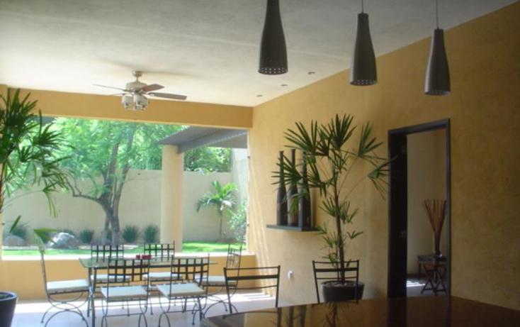 Foto de casa en venta en  , lomas de vista hermosa, cuernavaca, morelos, 535002 No. 03