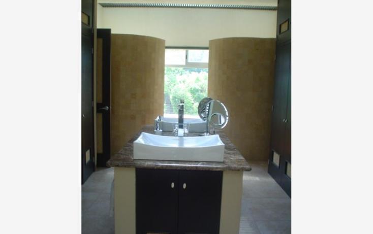 Foto de casa en venta en  , lomas de vista hermosa, cuernavaca, morelos, 535002 No. 18