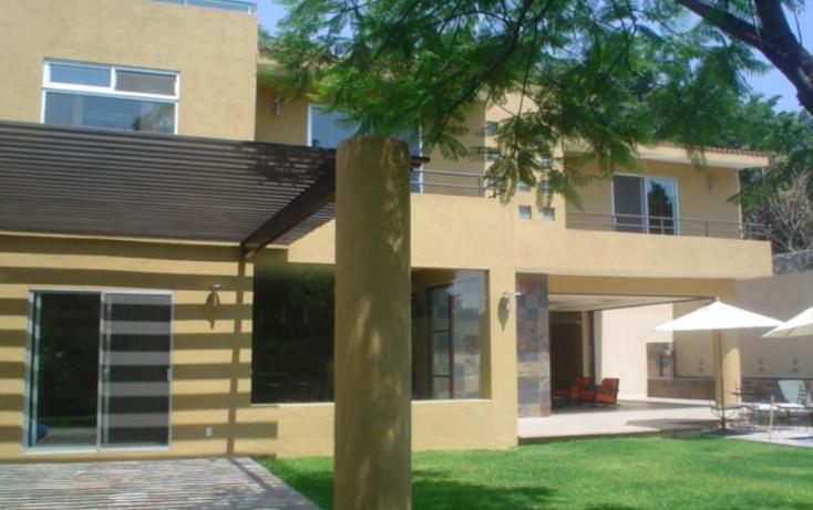 Foto de casa en venta en  , lomas de vista hermosa, cuernavaca, morelos, 535002 No. 24