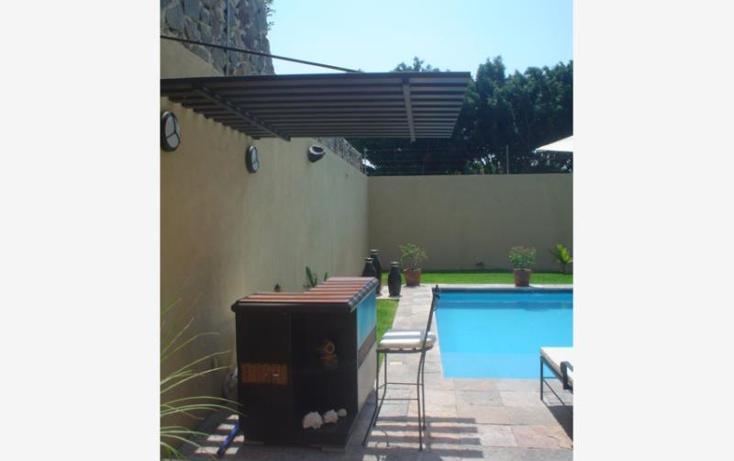 Foto de casa en venta en  , lomas de vista hermosa, cuernavaca, morelos, 535002 No. 27