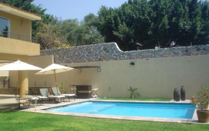 Foto de casa en venta en  , lomas de vista hermosa, cuernavaca, morelos, 535002 No. 28