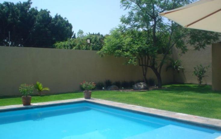 Foto de casa en venta en  , lomas de vista hermosa, cuernavaca, morelos, 535002 No. 29