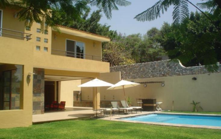 Foto de casa en venta en  , lomas de vista hermosa, cuernavaca, morelos, 535002 No. 30