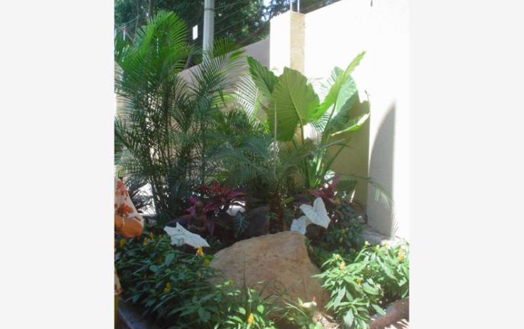 Foto de casa en venta en  , lomas de vista hermosa, cuernavaca, morelos, 535002 No. 31