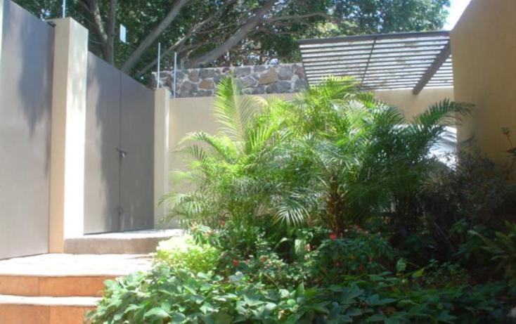 Foto de casa en venta en  , lomas de vista hermosa, cuernavaca, morelos, 535002 No. 32