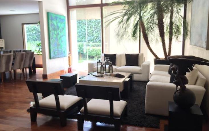 Foto de casa en venta en  , lomas de vista hermosa, cuajimalpa de morelos, distrito federal, 2729512 No. 04