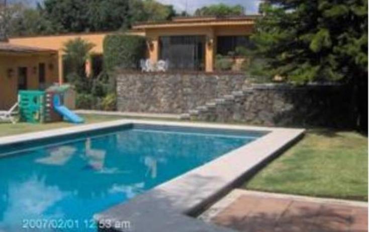 Foto de casa en venta en  , lomas de vista hermosa, cuernavaca, morelos, 1582846 No. 04