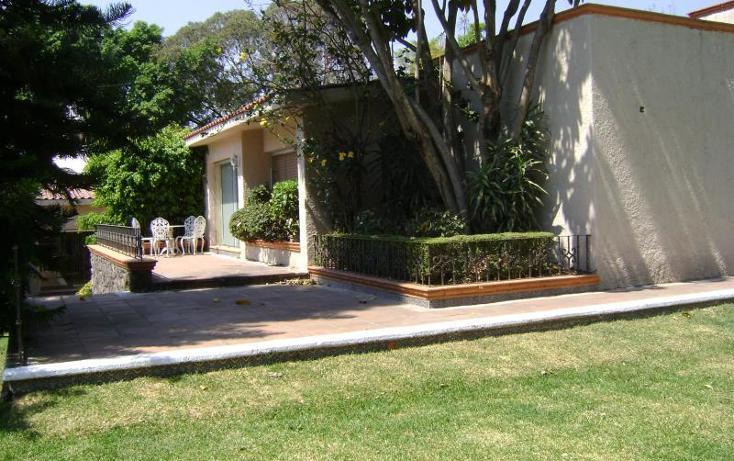 Foto de casa en venta en  , lomas de vista hermosa, cuernavaca, morelos, 1582846 No. 11