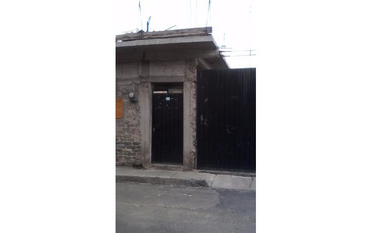 Foto de terreno habitacional en venta en  , lomas de zaragoza, iztapalapa, distrito federal, 2031852 No. 02