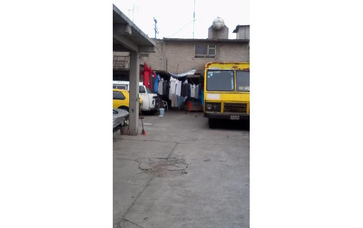 Foto de terreno habitacional en venta en  , lomas de zaragoza, iztapalapa, distrito federal, 2031852 No. 03