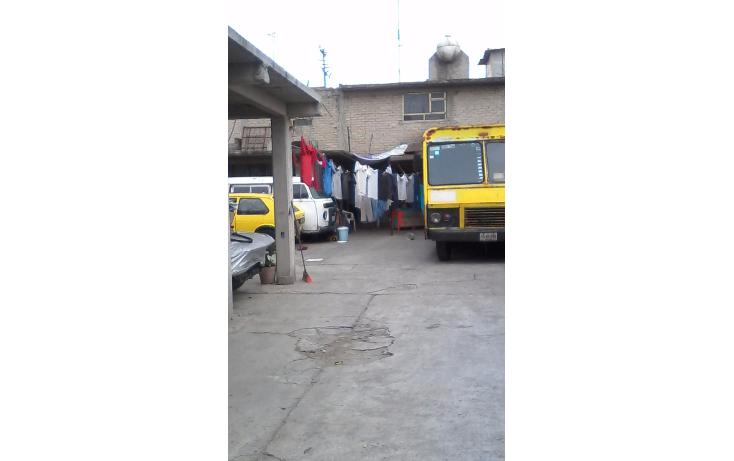 Foto de terreno habitacional en venta en  , lomas de zaragoza, iztapalapa, distrito federal, 2031852 No. 05
