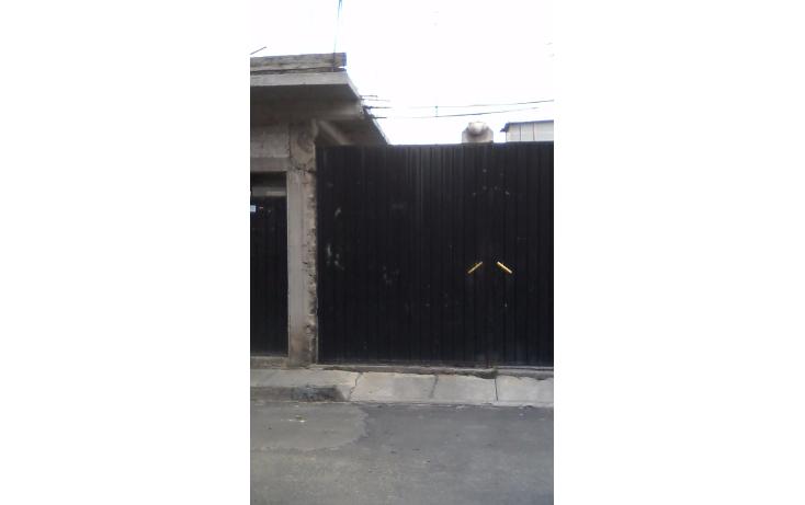 Foto de terreno habitacional en venta en  , lomas de zaragoza, iztapalapa, distrito federal, 2031852 No. 06