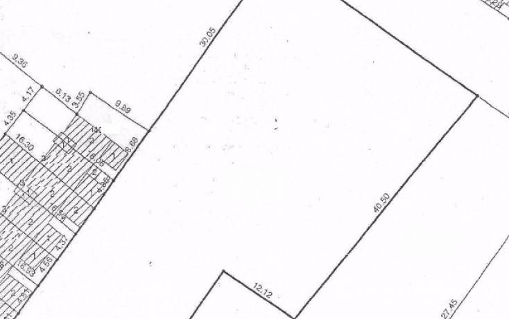 Foto de terreno comercial en venta en, lomas de zompantle, cuernavaca, morelos, 1039267 no 01