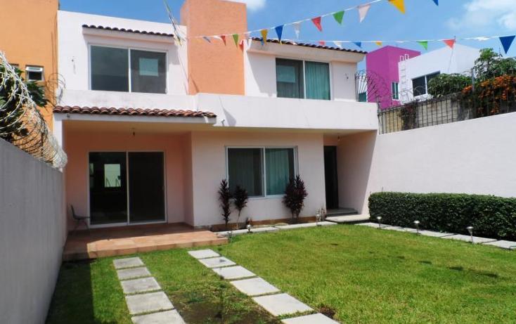 Foto de casa en venta en  , lomas de zompantle, cuernavaca, morelos, 1046781 No. 16