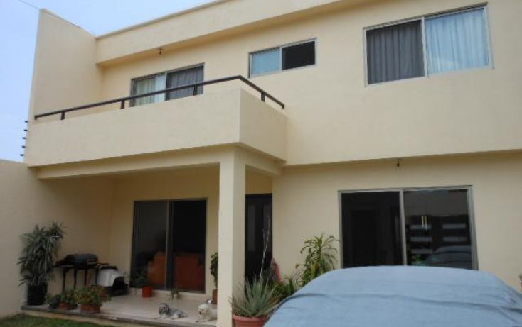 Foto de casa en venta en, lomas de zompantle, cuernavaca, morelos, 1063165 no 02