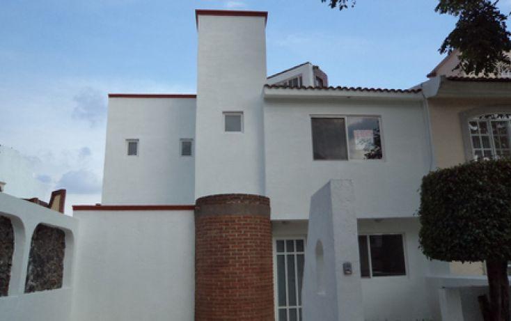 Foto de casa en venta en, lomas de zompantle, cuernavaca, morelos, 1078937 no 01