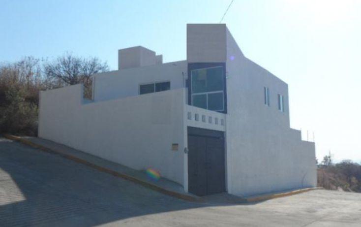Foto de casa en venta en, lomas de zompantle, cuernavaca, morelos, 1090937 no 01