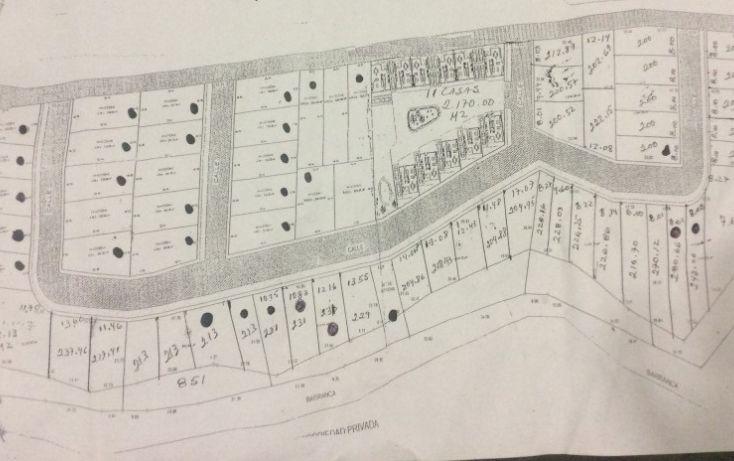 Foto de terreno habitacional en venta en, lomas de zompantle, cuernavaca, morelos, 1122603 no 03
