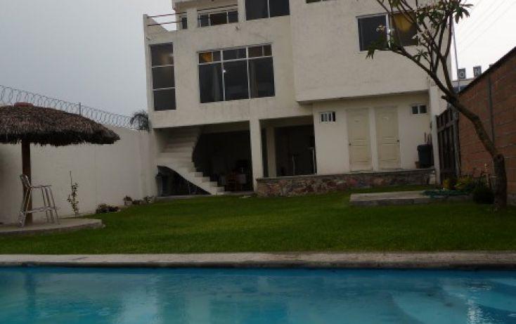 Foto de casa en venta en, lomas de zompantle, cuernavaca, morelos, 1124111 no 01
