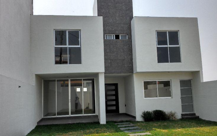Foto de casa en venta en, lomas de zompantle, cuernavaca, morelos, 1127233 no 01