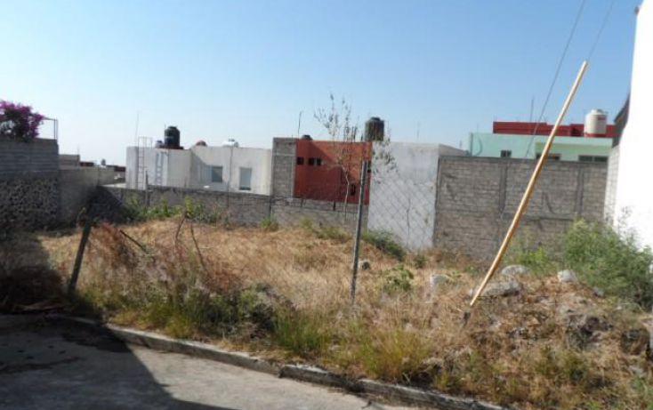 Foto de terreno habitacional en venta en, lomas de zompantle, cuernavaca, morelos, 1163557 no 02