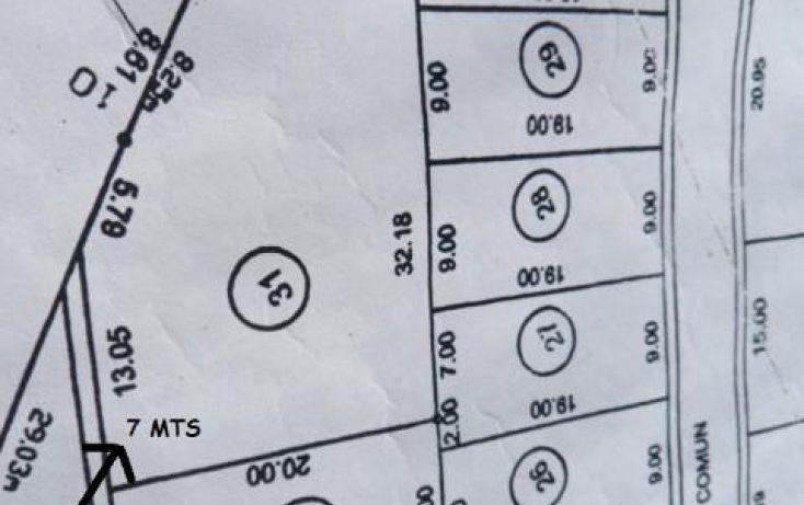 Foto de terreno habitacional en venta en, lomas de zompantle, cuernavaca, morelos, 1163557 no 03