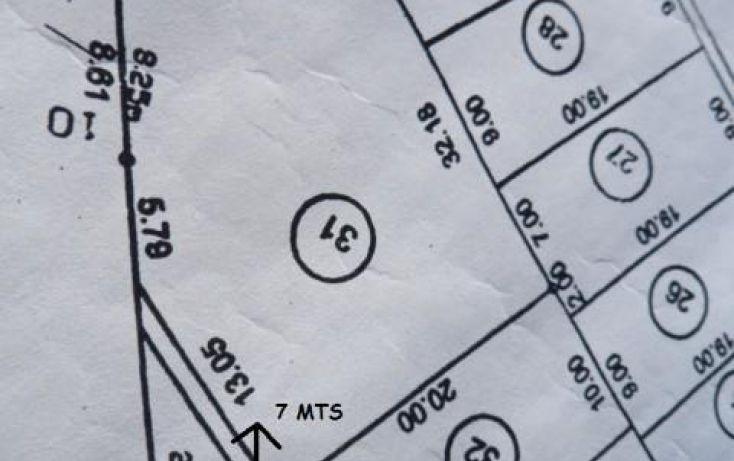 Foto de terreno habitacional en venta en, lomas de zompantle, cuernavaca, morelos, 1163557 no 04