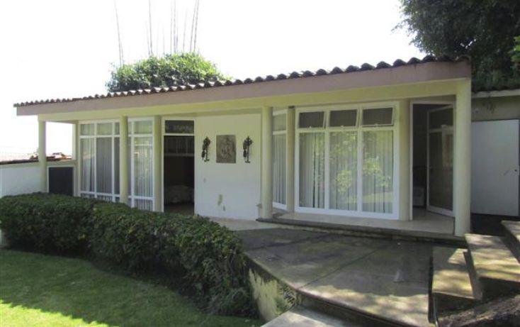 Foto de casa en venta en, lomas de zompantle, cuernavaca, morelos, 1169471 no 07