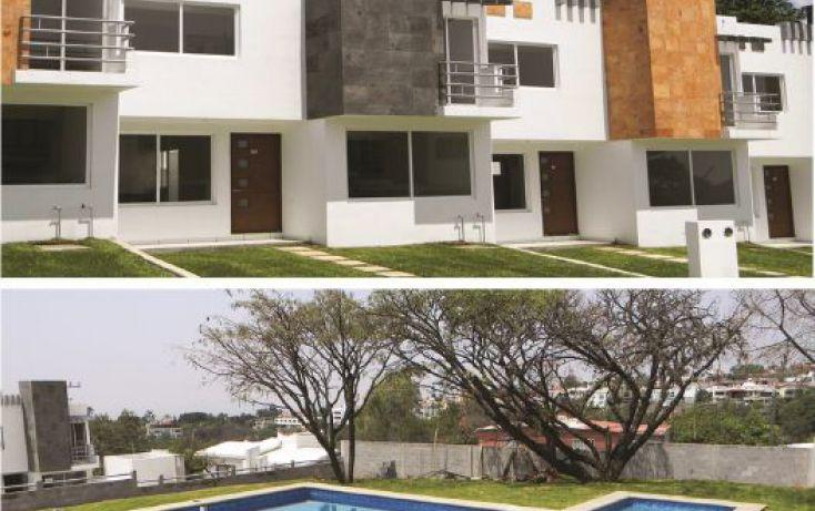 Foto de casa en condominio en venta en, lomas de zompantle, cuernavaca, morelos, 1172885 no 01