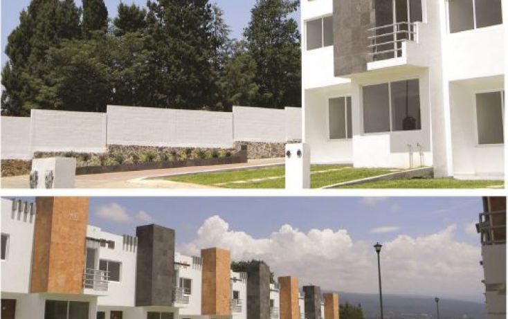 Foto de casa en condominio en venta en, lomas de zompantle, cuernavaca, morelos, 1172885 no 02