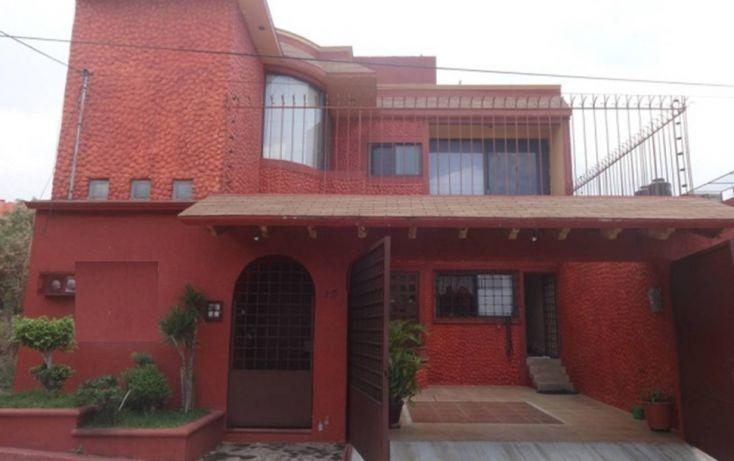 Foto de casa en venta en, lomas de zompantle, cuernavaca, morelos, 1174633 no 01