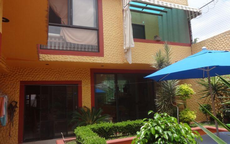 Foto de casa en venta en, lomas de zompantle, cuernavaca, morelos, 1174633 no 04