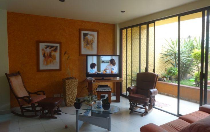 Foto de casa en venta en, lomas de zompantle, cuernavaca, morelos, 1174633 no 06