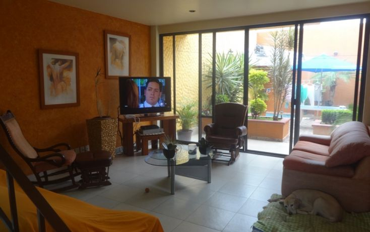 Foto de casa en venta en, lomas de zompantle, cuernavaca, morelos, 1174633 no 08